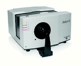 UltraScan Visd8o